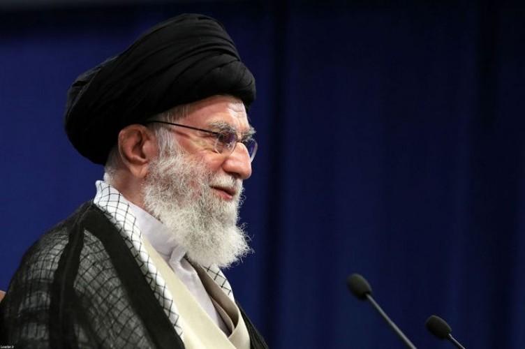 Khamenei Sebut Israel bukan Negara tapi Sarang Teroris