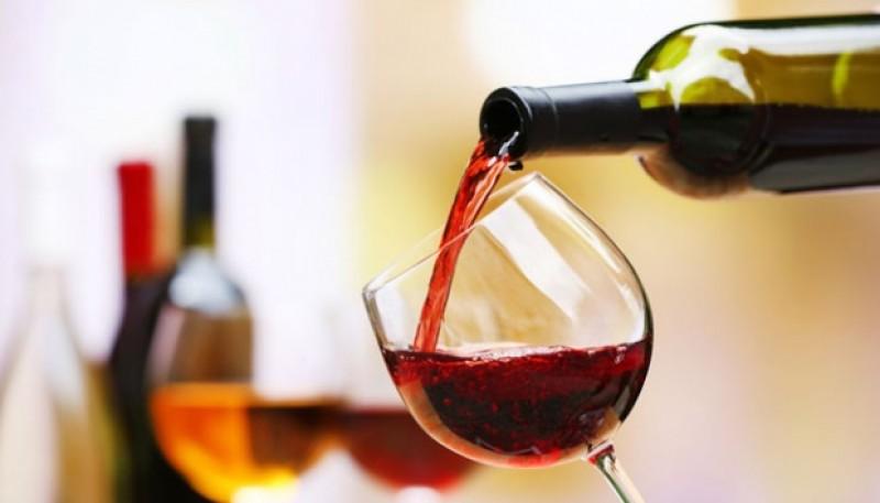 Khasiat Red Wine