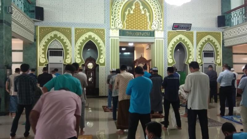 Khatib Masjid Diminta Siapkan Ceramah Berdurasi 15 Menit