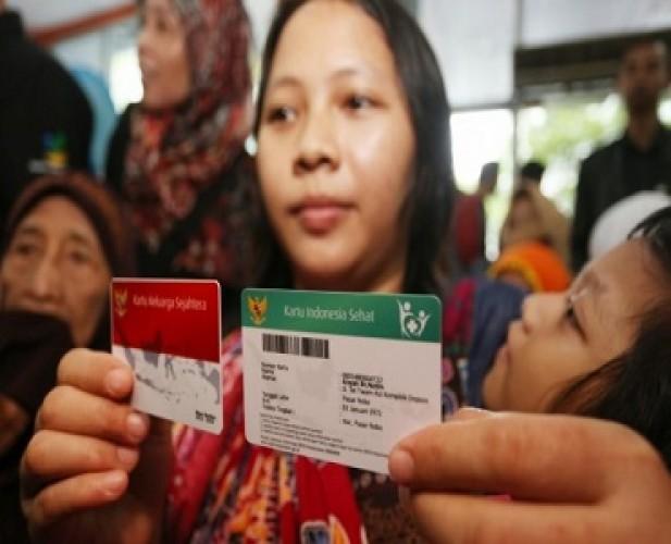 KIS Dinonaktifkan, Warga Bandar Lampung Bisa Berobat Gunakan KK dan KTP