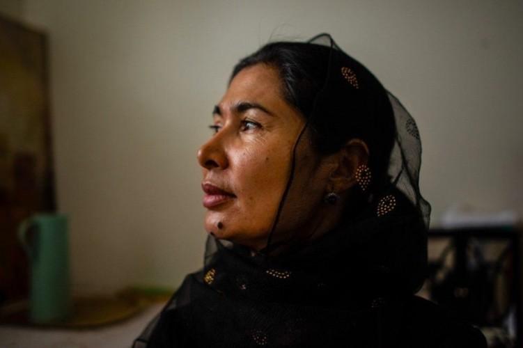 Kisah Muslim Uighur Jadi Korban Pemerkosaan Massal di Xinjiang
