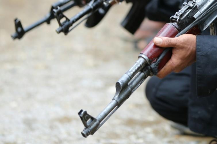 KKB Tembak Mati Warga Sipil di Kabupaten Puncak
