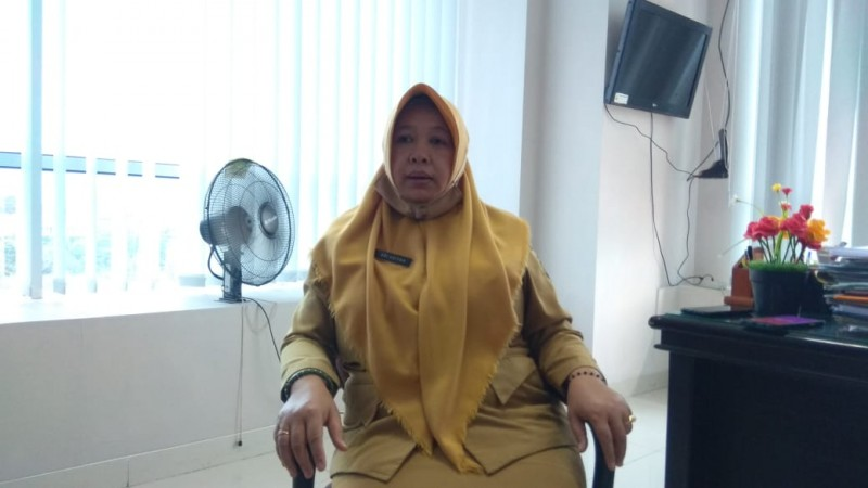 KLA Bandar Lampung Tahun Ini Tak Dapat Naik Predikat
