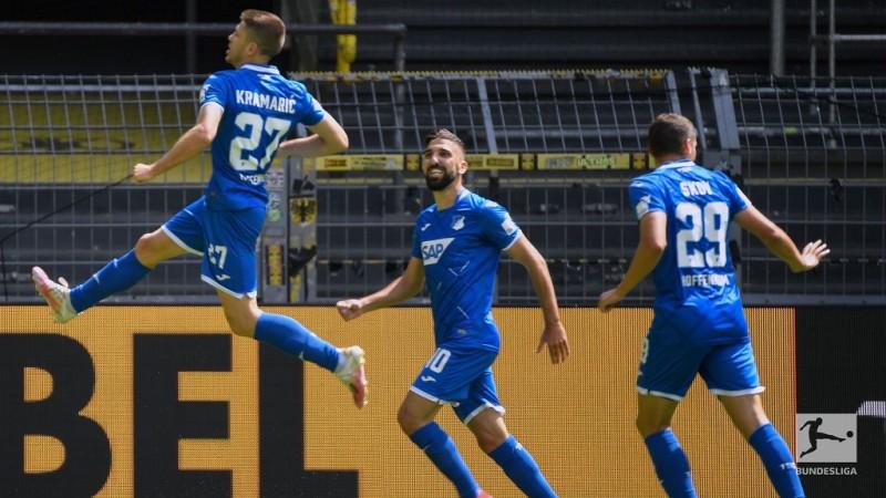 Klasemen Akhir Bundesliga 2019—2020