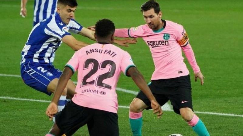 Klub Besar Tampil Maksimal Pada Liga Top Eropa