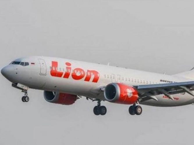 KNKT: Lion Air JT610 Hilang Kontak di Ketinggian 2.500 Meter
