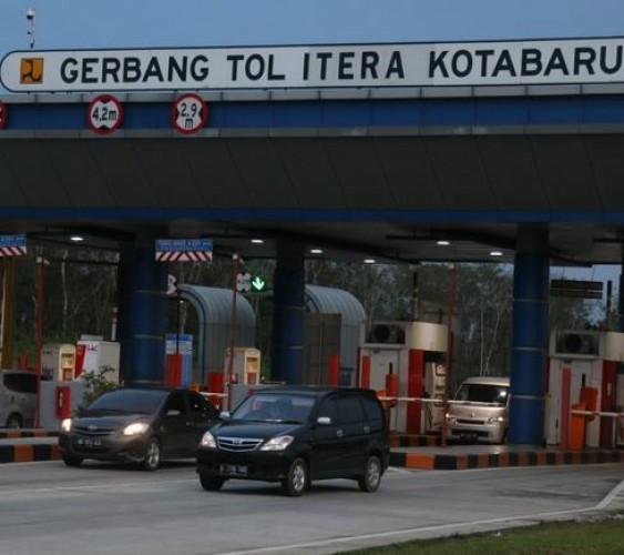 KNKT Ungkap Faktor Tingginya Kecelakaan di Tol Sumatra