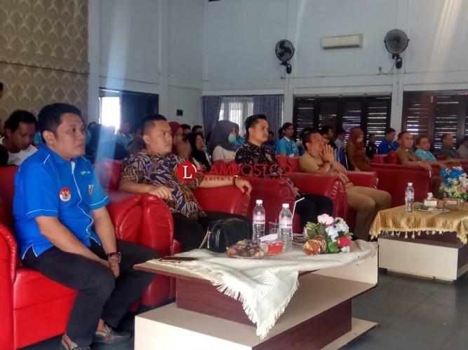 KNPI Bandar Lampung Siap Lawan Radikalisme