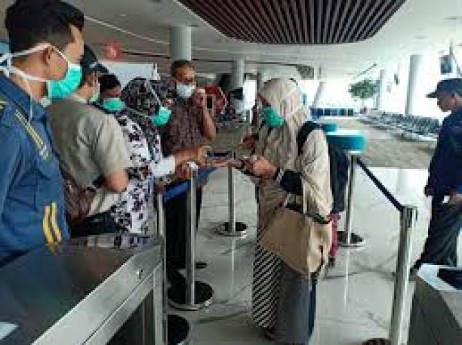 KNPI Desak Pemerintah Perketat Jalur Masuk ke Lampung