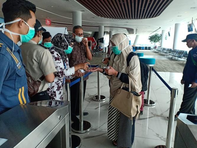 KNPI Lampung Desak Pusat Lakukan <i>Lockdown</i>