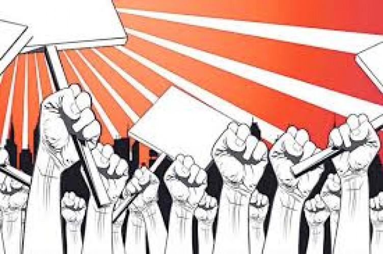 Koasisi, Demokrasi Gotong Royong!