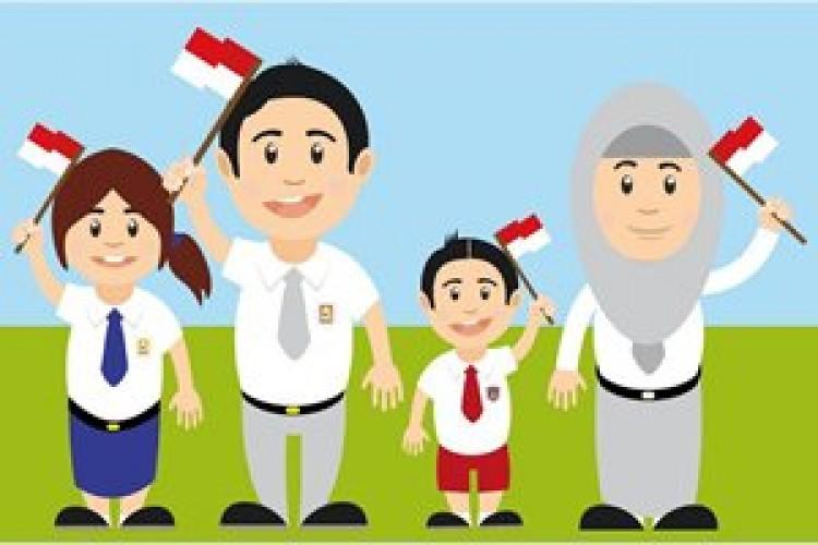 Kolaborasi Pendidikan untuk Kebangkitan Indonesia