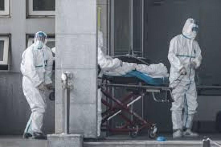 Kominfo Temukan Ratusan Konten Hoaks Terkait Korona