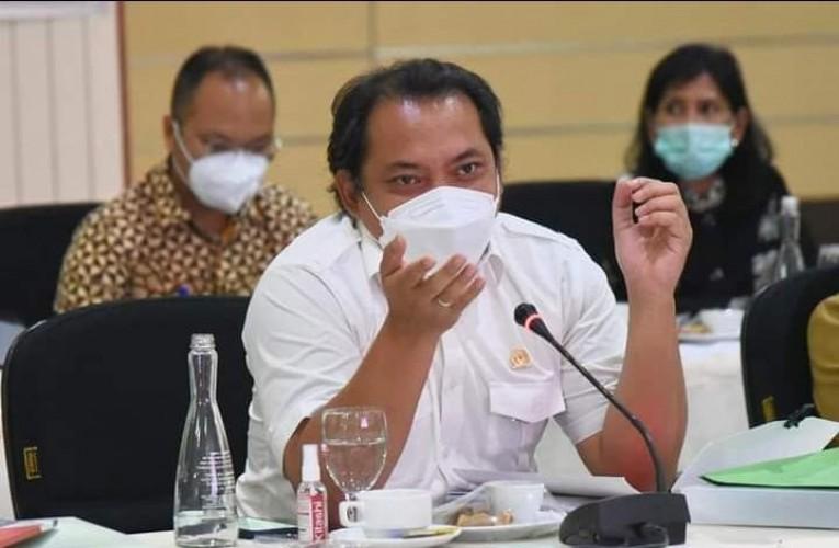 Komisi III DPR Minta Polisi Usut Intimidasi Terhadap Jurnalis di Lambar