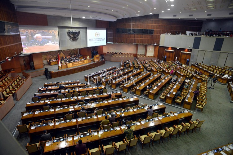 Komisi III DPR RI Agendakan Kunjungan ke Lampung