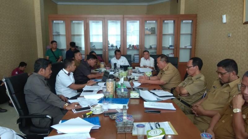 Komisi III Minta Pemkot Evaluasi Rencana Bangun Flyover