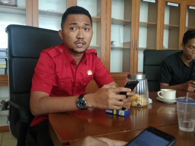 Komisi IV DPRD Kota Perjuangkan Upah Layak untuk Pekerja