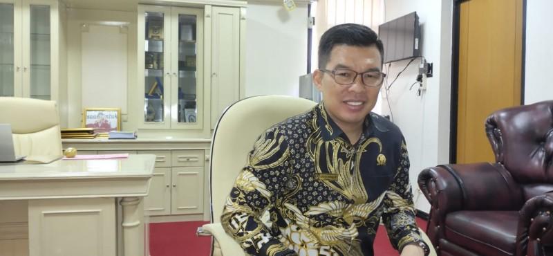 Komisi V Lampung Terus Pantau Operasional Alat Berat