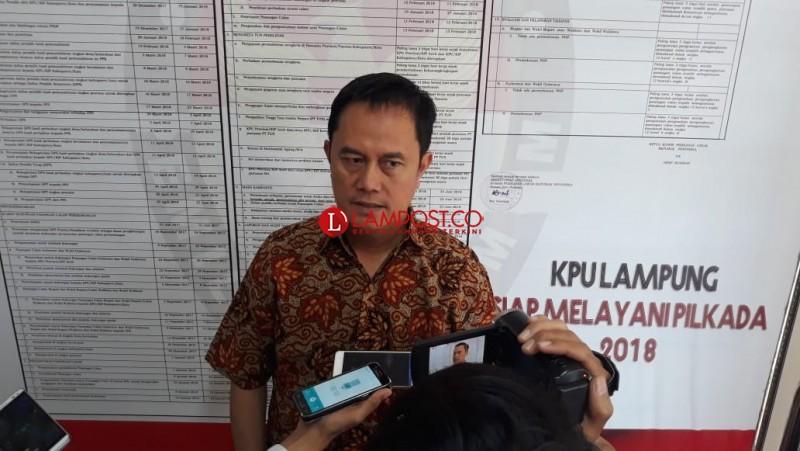 Komisioner KPU Lampung Jagokan Belgia 2-1  Kalahkan Inggris