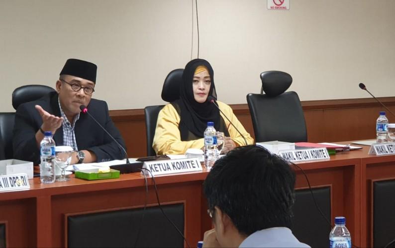 Komite I DPD RI Dorong Pembentukan Pengadilan Agraria Lawan Mafia Tanah