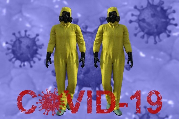 Kompak Memerangi Covid-19