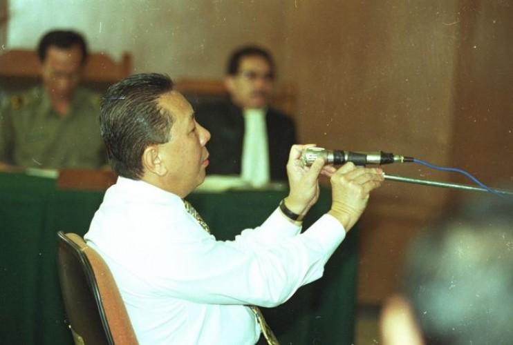 Kompolnas Apresiasi Polri Tindak Jenderal Pembeking Joko Tjandra