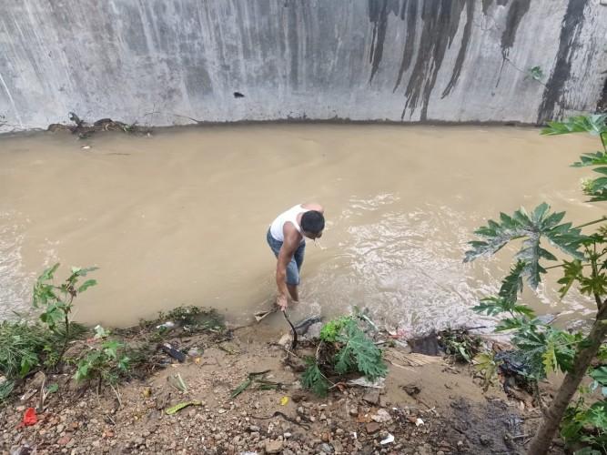 Komunitas Kader Sungai Promotor Gerakan Peduli Lingkungan