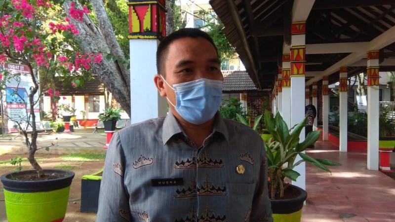 Kondisi Kadishub Bandar Lampung Membaik