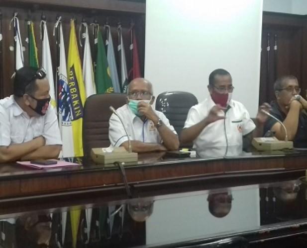 KONI Lampung bakal Canangkan Atlet Pelatprov PON XX