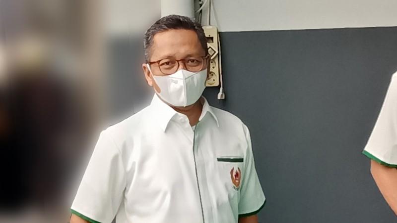 KONI Lampung Berharap Prestasi saat Uji Coba Berlanjut di PON