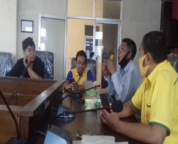 KONI Lampung <i>Roadshow</i> Sosialisasikan Kehumasan di Metro
