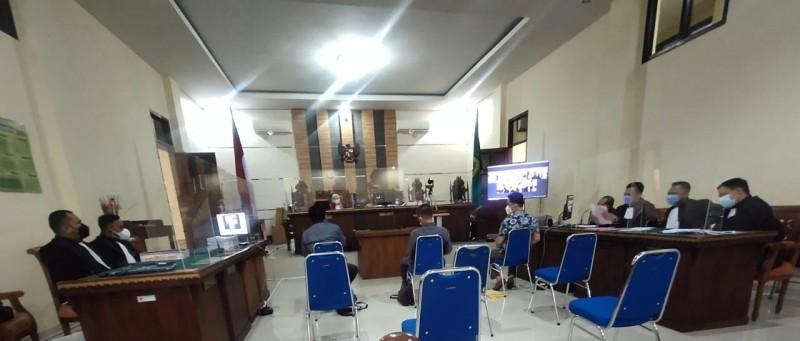Konsultan Pasar Cendrawasih Tak Awasi Spesifikasi Eskalator