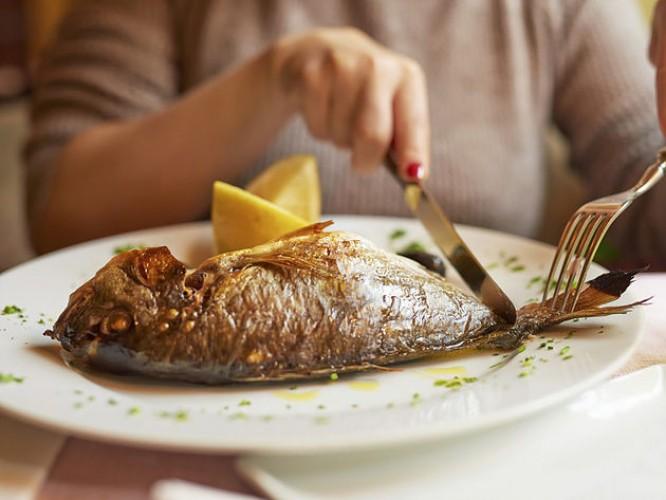 Konsumsi Ikan Sangat Penting untuk Mencegah Stunting
