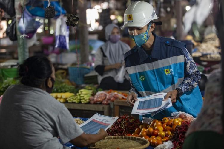 Konsumsi Listrik PLN Naik Jadi 146 TWh, Sinyal Ekonomi Indonesia Mulai Bangkit