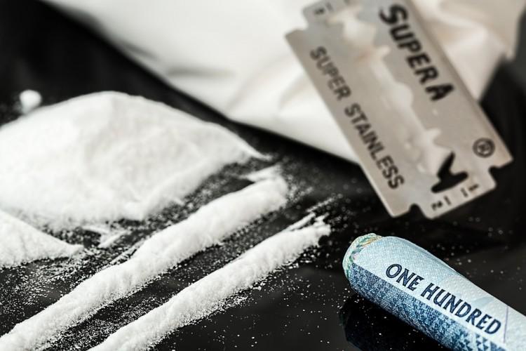 Kontainer Kokain