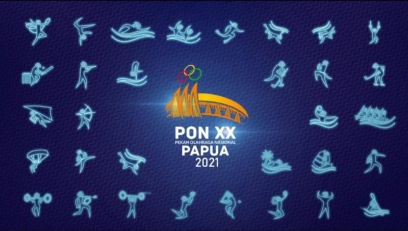 Kontingen Lampung Penuhi Target PON Papua