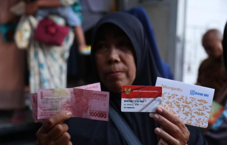 Koordinator Wilayah Pastikan Bantuan PKH Diterima Warga Tanpa Potongan