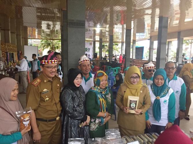 KoparRi Diharapkan Majukan UMKM Lampung