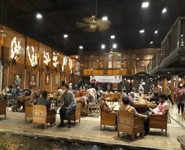 Koperasi di Lampung Dapat Bantuan Rp5 Miliar dari Program PEN