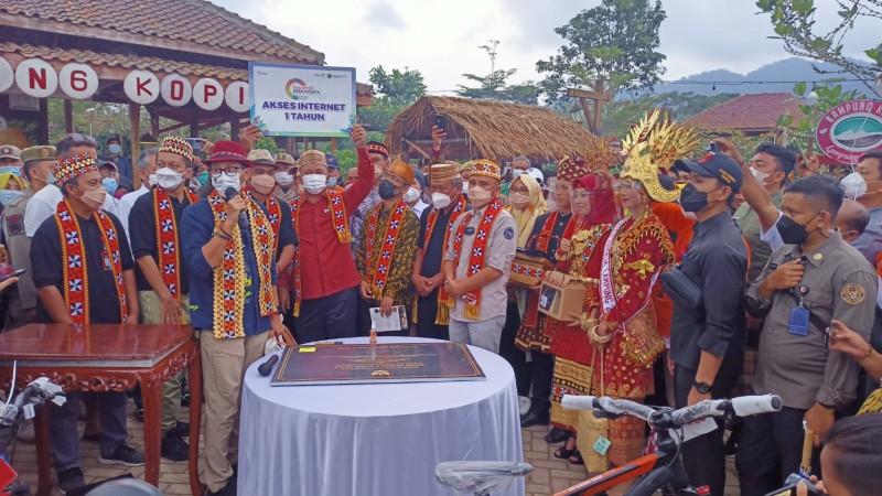 Kopi Lampung Diharapkan Bisa Pasok Kebutuhan WargaJakarta