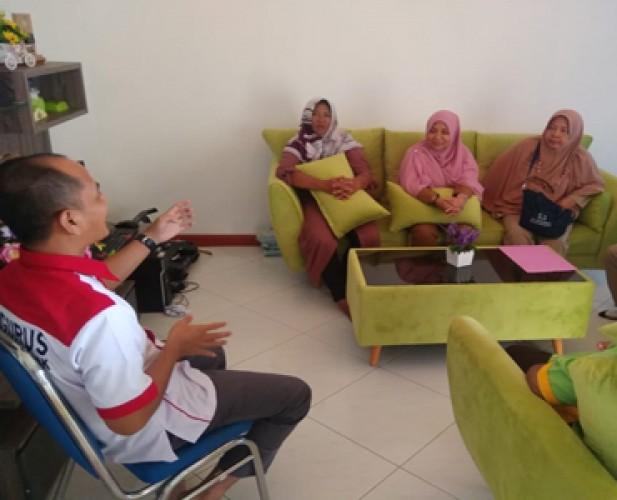 Korban Inses Direhabilitasi di Rumah Ramah Anak