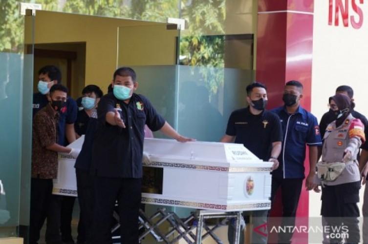 Korban Kebakaran Lapas Tangerang Bertambah Jadi 48 Napi