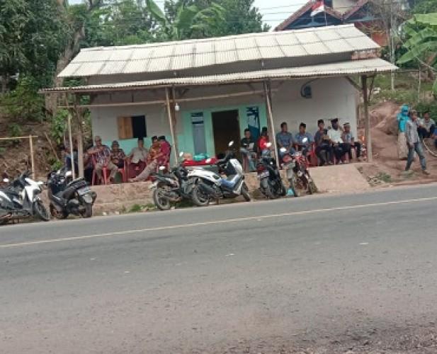 Korban Kecelakaan di Tarahan Hendak Antar Berkas ke Sekolah