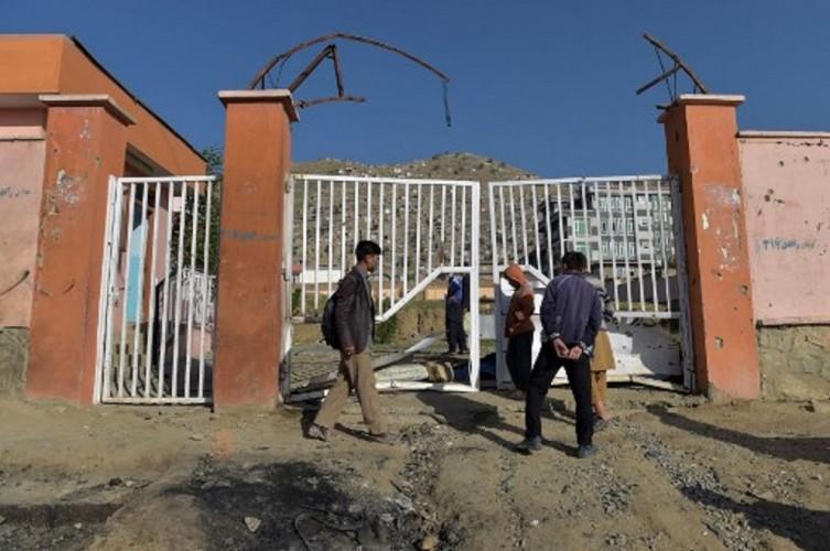 Korban Ledakan di Sekolah Afghanistan Bertambah Jadi 68 Orang