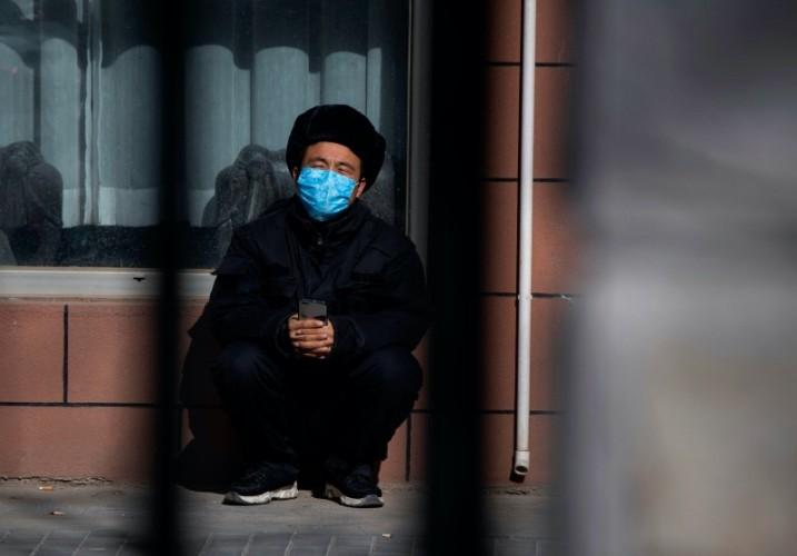 Korban Meninggal Akibat Virus Korona Jadi 2.120 Jiwa