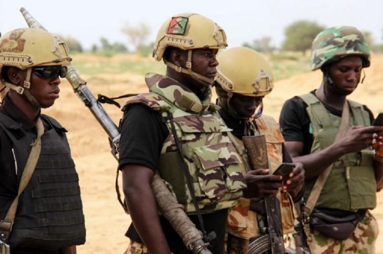 Korban Pembantaian Sadis di Nigeria Capai 110 Orang