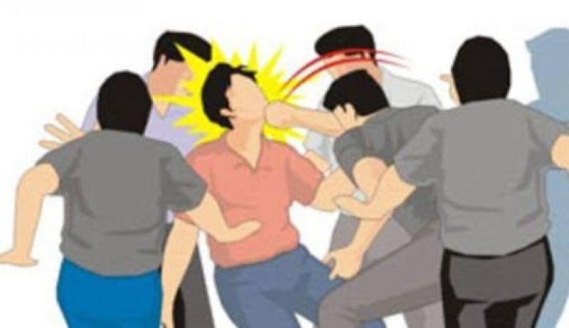 Korban Pengeroyokan di Museum Lampung Desak Polisi Tangkap Pelaku