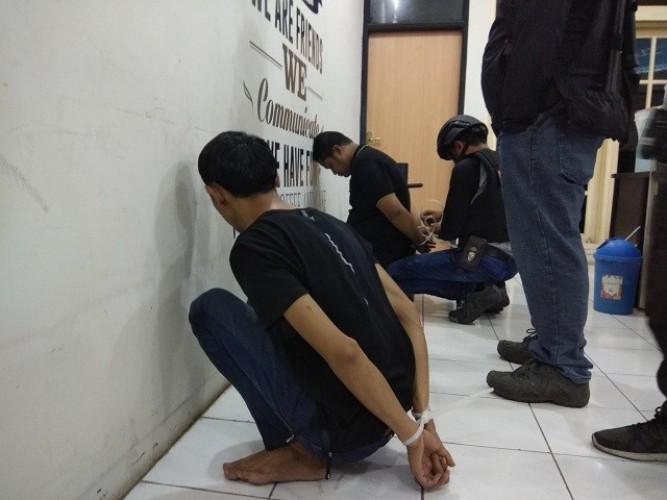 Korban Penyekapan di Pulo Mas Alami Kekerasan