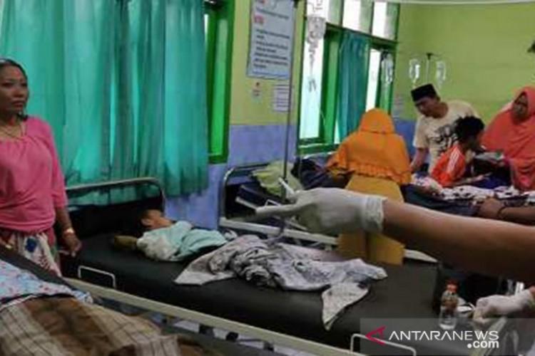 Korban Tewas Kapal Tenggelam di Sumenep Tercatat 17 Orang