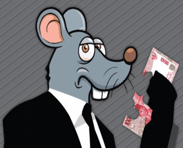 Korupsi TKS Siluman di Tanggamus Tahap Pengumpulan Alat Bukti